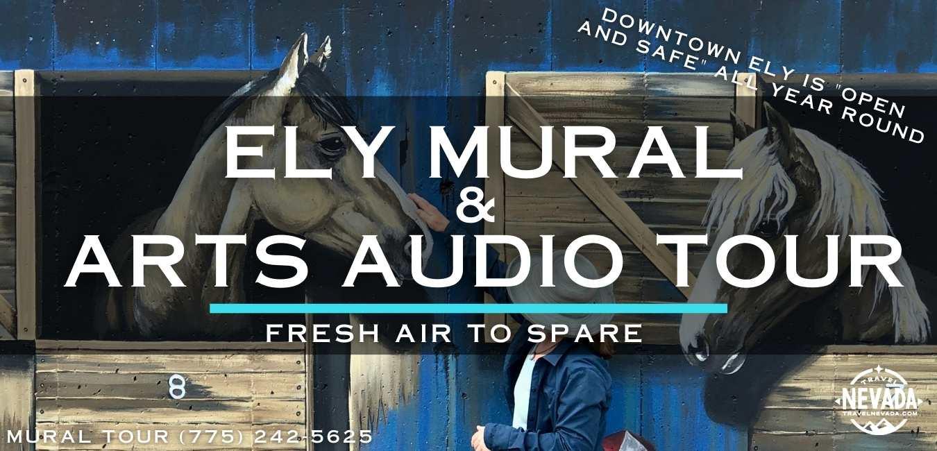 Ely Mural & Arts Audio Tour